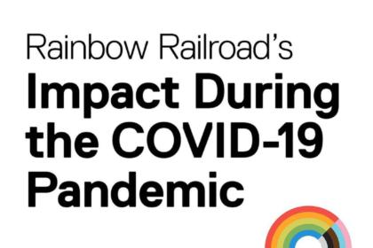 CTV: COVID-19 continues to create roadblocks for LGBTQI+...