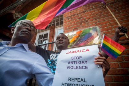Why are Some Countries in the Caribbean Dangerous Places to be LGBTQI+?