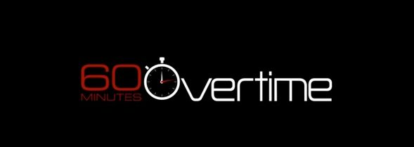 60 Minutes Overtime: Frequent flyer miles can help...