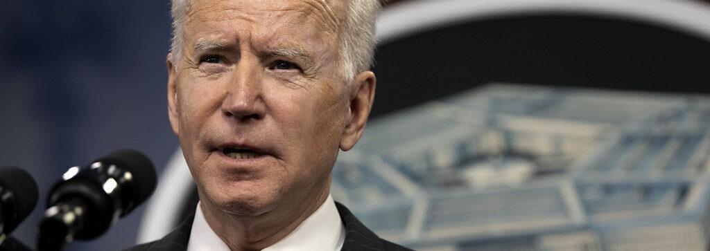 """""""The Bare Minimum"""": LGBTQ+ Advocates Blast Biden's..."""