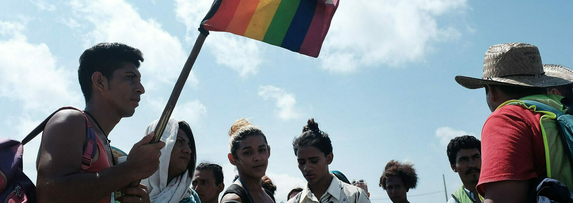 Rainbow Railroad is Concerned about Multiple Instances of Violence Perpetrated against LGBTQI+ People in May