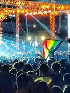 Supporting LGBTQI+ people in Egypt