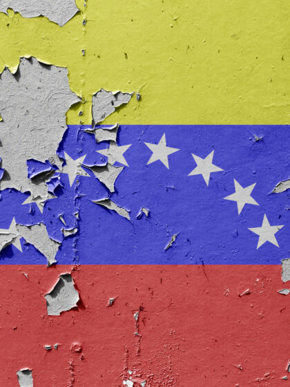 The Situation in Venezuela