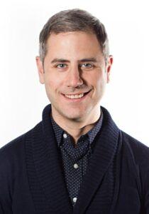 Caleb Goodman