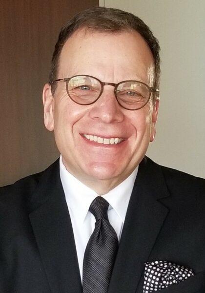 Bruce Koff