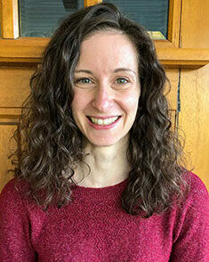 Kathryn Busch