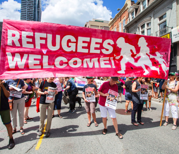 Three steps the next Canadian government can take to provide more pathways to safety for LGBTQI+ Refugees