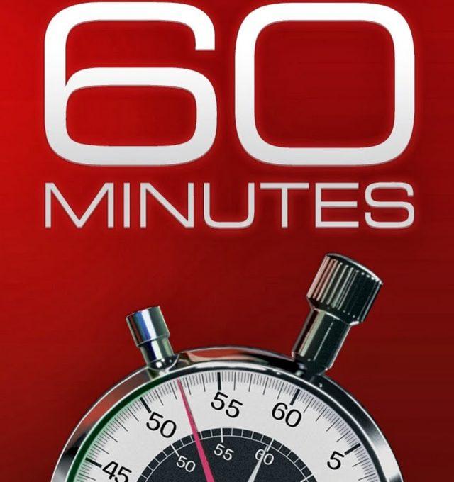 60 Minutes' segment on Rainbow Railroad