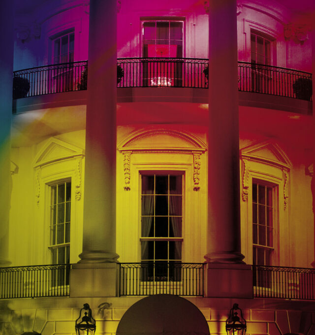 Rainbow Railroad Applauds the Historic Biden Administration Action to Advance the Rights of LGBTQI+ People Globally