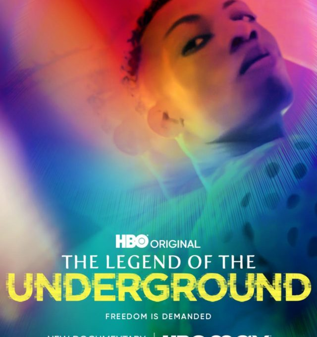 The Legend of the Underground Premiering on HBO